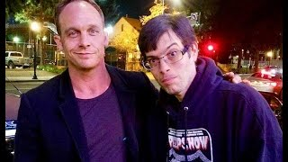 Meeting Ethan Embry - Movie Night