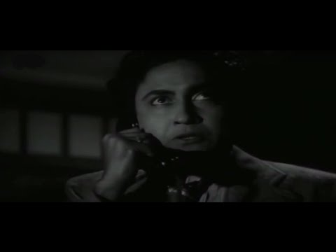 When Ashok Kumar Panicked - Najma