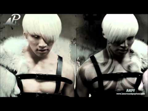 Bigbang - Monster [official Instrumental] video