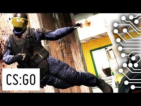 CS:GO Hide and Seek - Мастер пряток