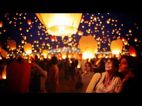 Poznan I Love You | Thousands of Lanterns