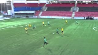 Highlights Forward BK - AFC United (Friendly)