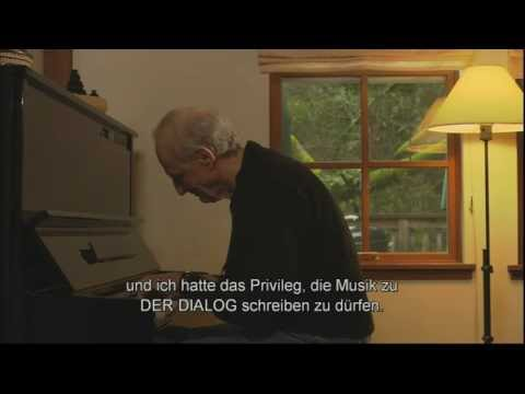 The Conversation / Der Dialog - David Shire interviewed by Francis Ford Coppola