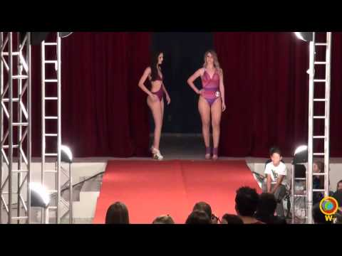 Miss Dracena 2011 - Desfile Adultas Traje de Banho