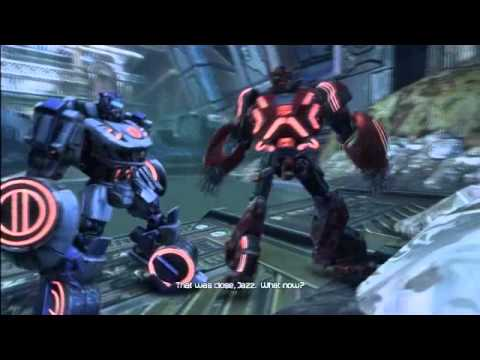 Transformers Fall Of Cybertron-part 8-horse, Porn, Transformers. video