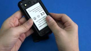 Motorola Defy MB525 AT T Motorola Bravo 1700mAh Mugen Power extended battery HLI-BF5XSL