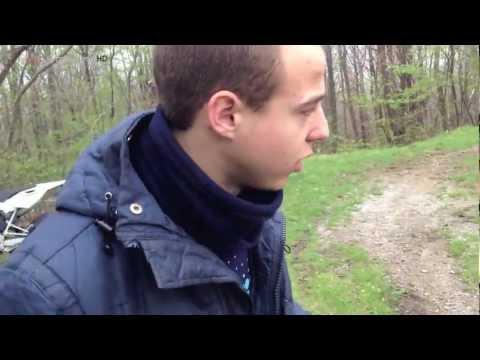 Le Avventure di BEAR CHRIS 2 Puntata – Parte A