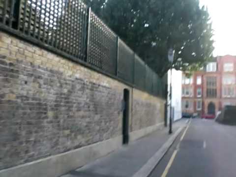 Freddie Mercurys House In London YouTube