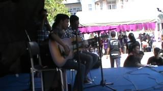 Accoustic GAIB band Bontang