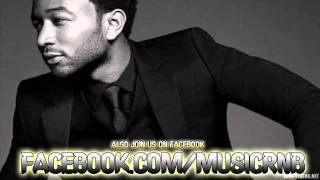 Watch John Legend Hey Girl video