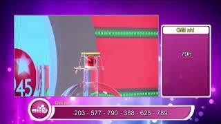 Ngày 22/7/2019 - Quay Thưởng Kết Quả Xổ Số Tự Chọn MAX 3D – VIETLOTT