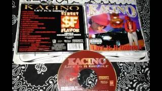 Watch Kacino Life Is A Gamble video