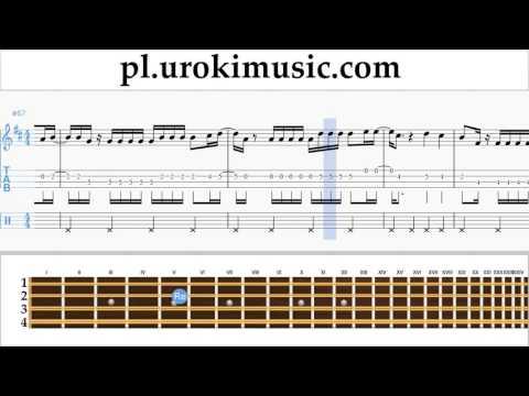 Nauka Gry Na Mandolinie Luis Fonsi - Despacito Nuty Poradnik Część 2 Um-a463