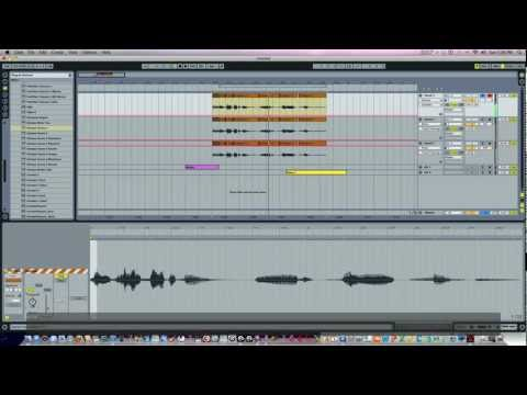 School of Sounds: How to Make a DJ Drop in Ableton Live