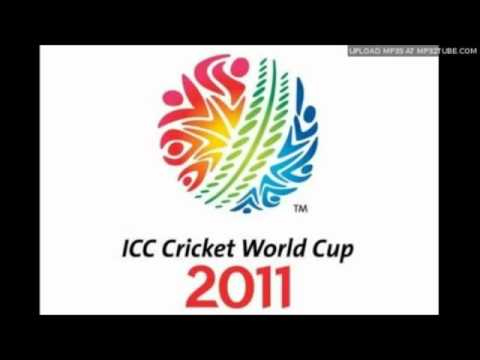 Icc Cricket World Cup 2011 Official Theme Song - De Ghuma Ke video