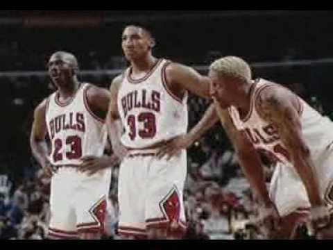 Born To Be Wild-Dennis Rodman Mix