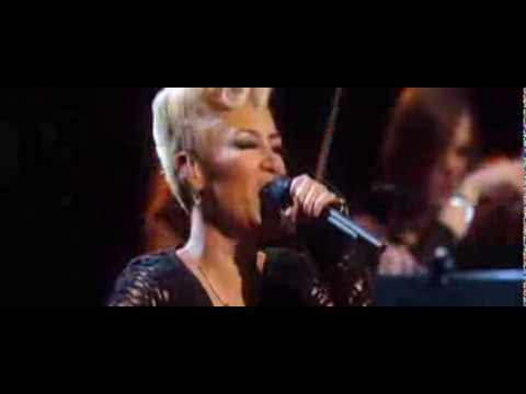 Emeli Sandé Live At The Royal Albert Hall (2013) video