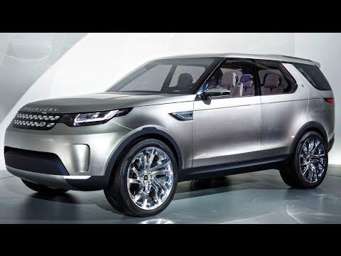 EXTERIOR SUV Land Rover LR4 2015 Video CARJAM TV HD 2014 - YouTube