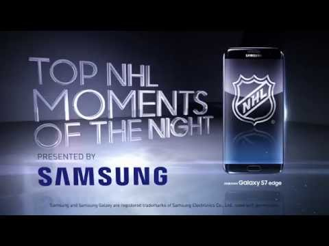 Samsung Top Moments (05/24/16)