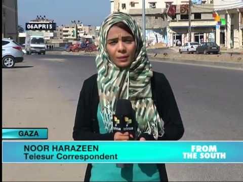 Palestine: Israel Opens Gaza Border