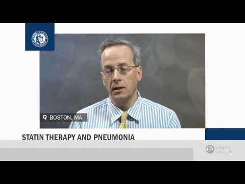 Lp(a), Statins and Pneumonia, Flu Vaccine Reduces CV Events