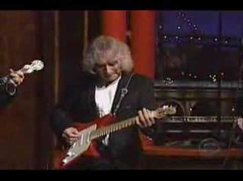 Earl Scruggs & Steve Martin - Foggy Mountain Breakdown (Best