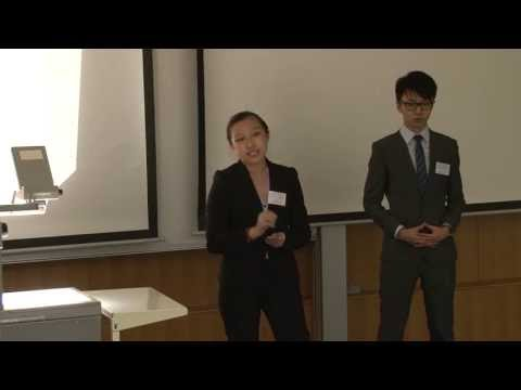HSBC Asia Pacific Business Case Competition 2013 - Round2 A2 - HKUST