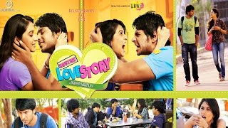 Routine Love Story (2016) New Dubbed Hindi Movie 2016 Full Movie | Sundeep Kishan, Regina Cassandra