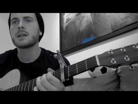 Bulletproof by La Roux covered by Luke James