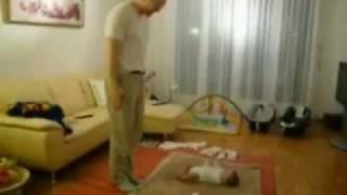 Важно за всички родители! Внимавайте какъв пример давате!!!