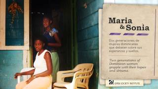 Stateless In The Dominican Republic Maria And Sonia