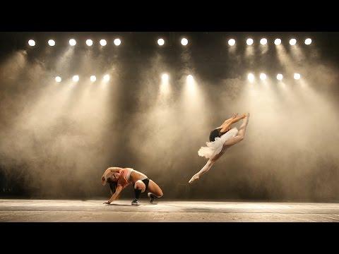 Balet A Twerk V Národním Divadle Brno video