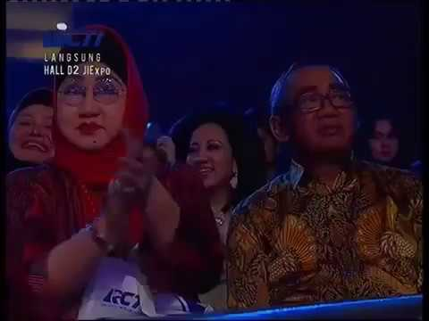 NOAH - Mis Indonesia 2013 (Hidup Untukmu, Mati Tanpamu