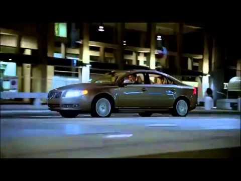 Volvo S80, промо