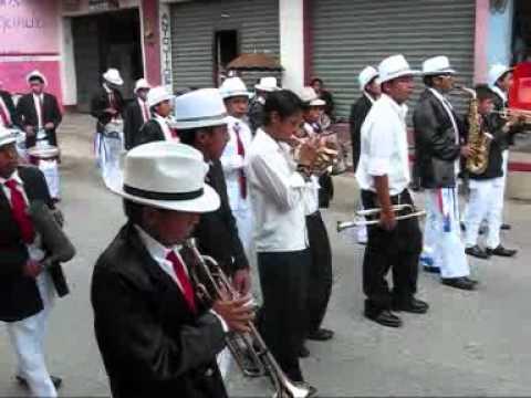 salcaja desfile basico 2010