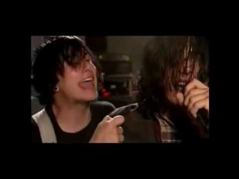 My chemical romance - Boy division