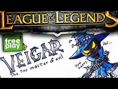 UNFUCKINGFASSBAR! - League of Legends feat. Dosman Spawni und Mortiferus