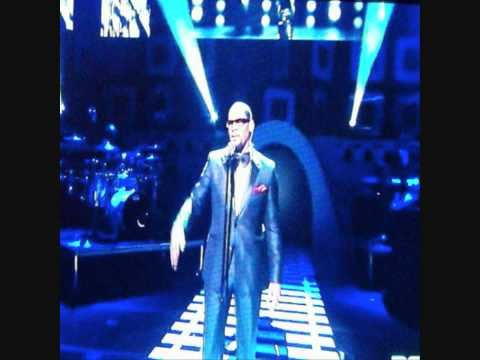 R. Kelly - When A Woman Loves A Man (soul Train Awards Live) video
