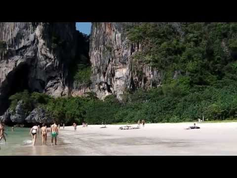the high lights from KRABI 2012 (Thailand) HD
