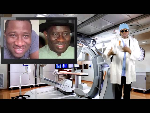 Dr. Damages Show Episode 169: After Buhari's Certificate Saga, then what?