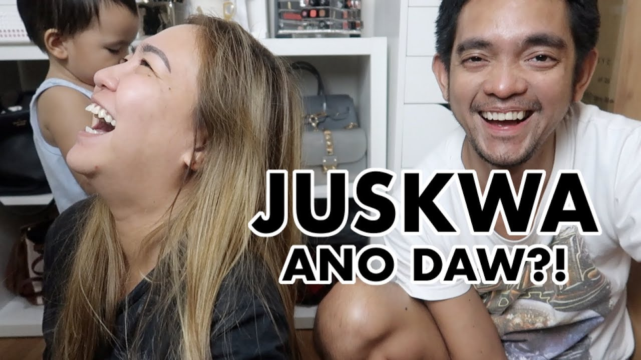 LT ITONG SI PAPA KITZ - anneclutzVLOGS