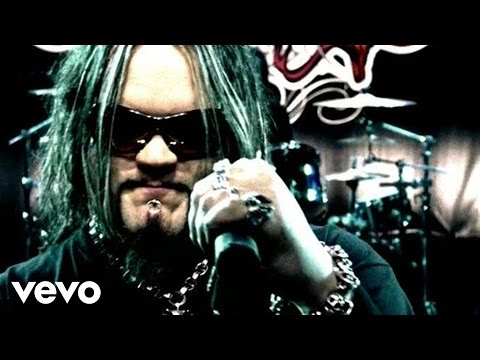 Saliva - Survival Of The Sickest