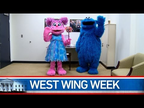 West Wing Week: 06/14/13 or