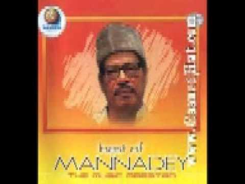 Aey mere pyare watan..... (Manna Dey)
