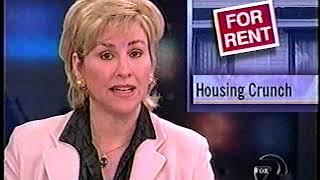 1/21/1999 Fox Files Documentary, KTVU Commercials and News Clips