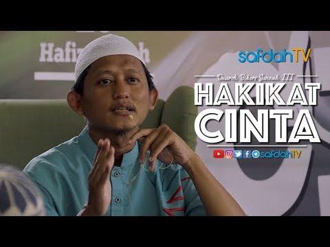 Dauroh Bikers Sunnah III Bukti Cinta (Sesi 01): Hakikat Cinta - Ustadz Badru Salam, Lc