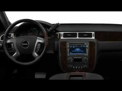 2009 GMC Yukon Video