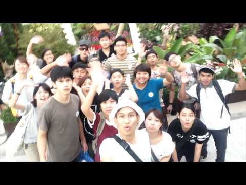 English Immersion Camp#3 in Singapore