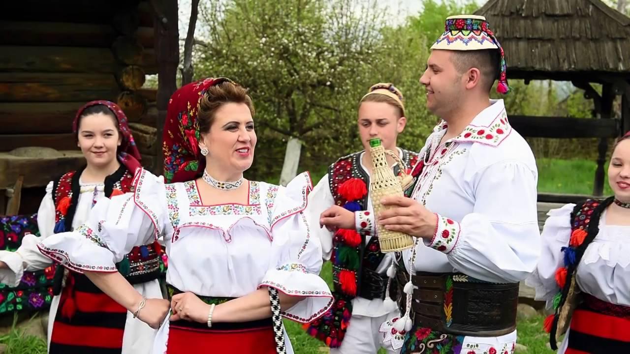 Victoria Mihai - Nunti mandre ca pe Iza
