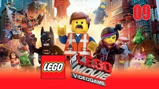 The LEGO Movie Videogame - Прохождение pt9